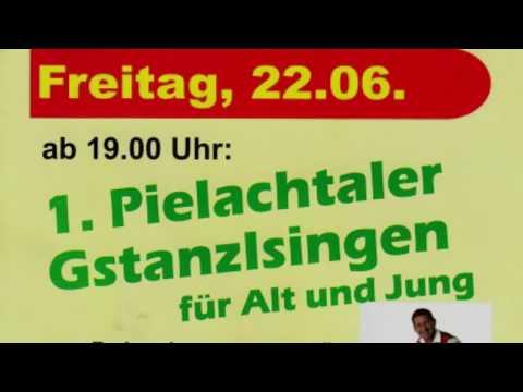 1. Pielachtaler Gstanzlsingen 2018