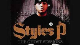 Styles P - Live From Yonkers