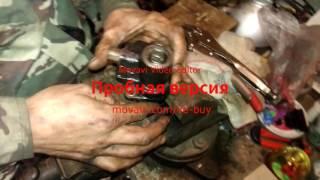 Замена сальника рулевой рейки ситроен ксантия(, 2017-04-10T12:06:45.000Z)