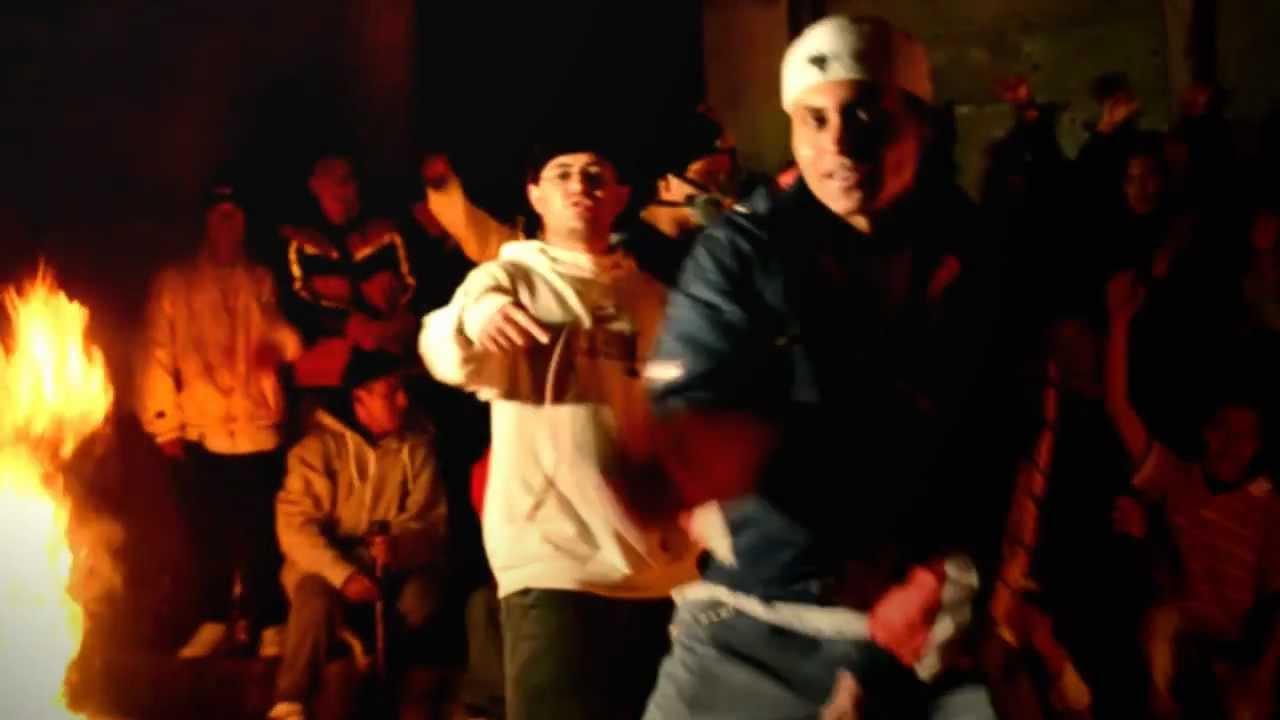 videos de sexto sentido rap