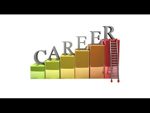 Job vs. Career vs. Work