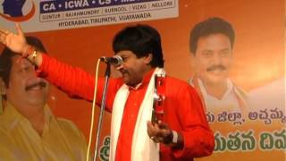 GHAZAL SRINIVAS ON FATHER   MASTER MINDS CA ACADEMY