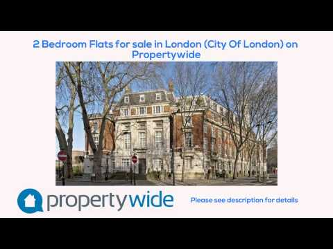 2 Bedroom Flats for sale in London (City Of London) on Propertywide