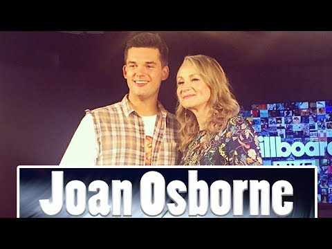 Joan Osborne Talks Songs Of Bob Dylan, Her Relationship with Him & Fall Tour