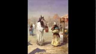 Akkadian Nights