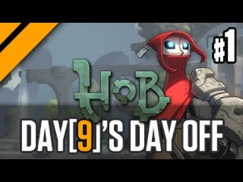 Day9's Day Off  Hob  P1