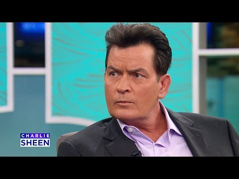 Dr. Oz and Charlie Sheen Debunk Dr. Sam Chachoua's Claims
