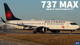 The Future of the 737 MAX According to Airlines