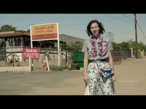 The last man on earth - Gas station (funny moment)