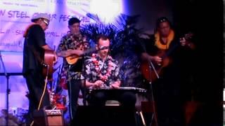 Combo Mahalo - Na Lei O Hawai
