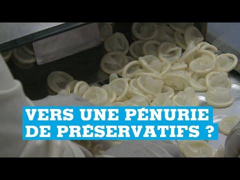 Coronavirus: la crise fait craindre une pénurie