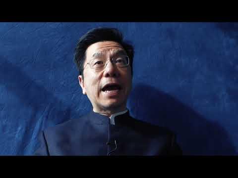 Where Will Artificial Intelligence Take us? – Kai-Fu Lee