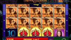 Bally Wulff King & Queen Freispiele auf 15€