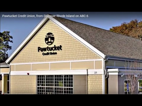 Pawtucket Credit Union, From Discover Rhode Island On ABC 6