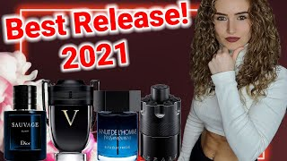 TOP 10 BEST MEN'S CΟLOGNES 2021 💥 NEW FRAGRANCE RELEASES 💥WOMEN WILL LOVE THESE ON YOU!