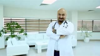 Milli Onkologiya Mərkəzindən cərrah onkoloq Nazim Quliyev (08.01.2020)