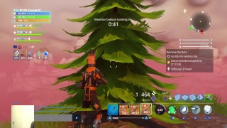 FORTNITE: NEW HOVERBOARD, HEROES, WEAPONS & MORE!!! FINISHING PLANKERTON!! LET'S GET TO IT!!