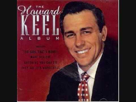 This Nearly Was Mine - Howard Keel