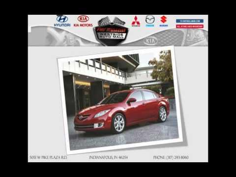 Buy Kia Used Car Dealerships In Indianapolis | Mazda Dealer
