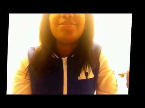 Me singing Tink Background Music