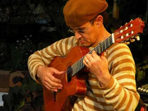 09-06-21 - Flamenco guitar - Javid & Naoko @ Del Mar Fair.wmv