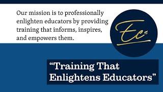 About Us |  Elite Educational Enterprises