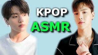 Download [EKC] Kpop Idol Asmr Compilation (use earphones) Mp3