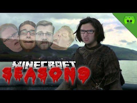 VALAR MORGHULIS 🎮 Minecraft Season 9 #126