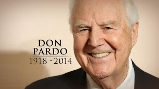 Instant Index: Saying Goodbye to the Iconic Voice of SNL, Don Pardo