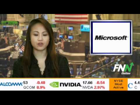 Microsoft: Expect A Dividend Boost This September