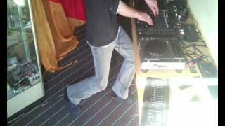 DJ Hardfire - Ten Min Mix *Happy Hardcore*
