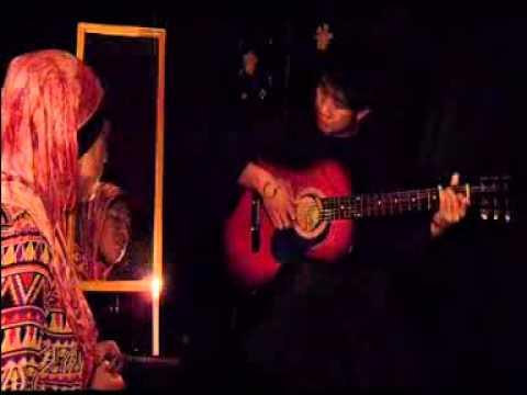 Nyanyian indah Bengkel Seni Waras
