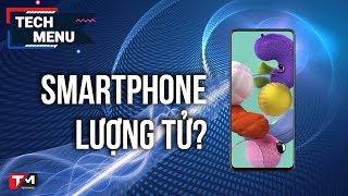 Smartphone lượng tử: tương lai hay đồ thừa thãi trong giới công nghệ?
