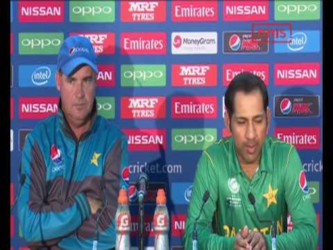 Won't Commit The Last Match Mistakes In The Final- Sarfaraz
