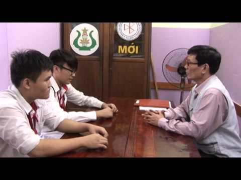 [Project]Bạo lực học đường - 10A Nguyễn Bỉnh Khiêm