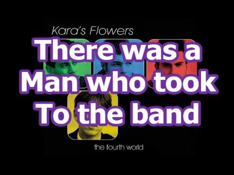Kara's Flowers - Captain Splendid [HQ + LYRICS]