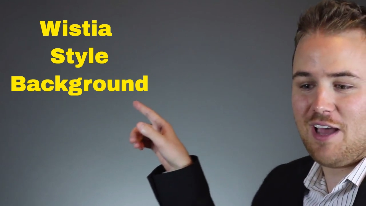 How to do the Wistia Style in Your Videos  sc 1 st  YouTube & How to do the Wistia Style in Your Videos - YouTube