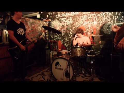 BETUNIZER @ Bar'Hic - Rennes, France (Kfuel Show) Full Live ! [Multi-Cam] 2015