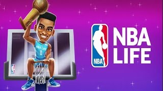 NBA Life Android Gameplay ᴴᴰ