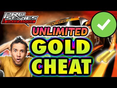 Pro Series Drag Racing Cheats | Free Pro Series Drag Racing Gold With Cheats Or Hacks In 2019?