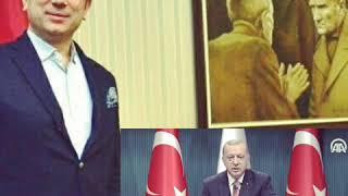Gambar cover Yerel Seçim sonucu İBB Başkanı Ekrem İmamoğlu