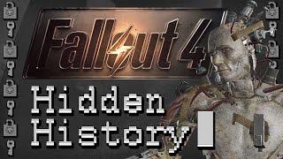 fallout 4 the hidden history of far harbor