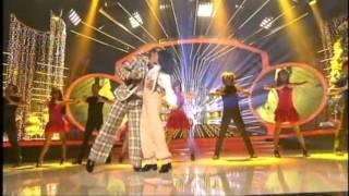 JULIO IGLESIAS - Tu cara me suena - Angy y Julio Iglesias interpretan 'Don't go breaking my heart