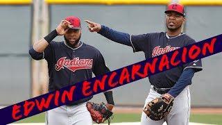 Edwin Encarnacion 2017 Highlights [HD]