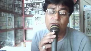 Muskurata hua..gul khilata hua mera yaar=Sachin Voice Live-29-7-13.