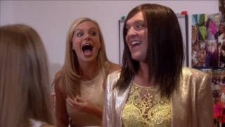 Ja'mie: Private School Girl (DELETED SCENE)- Pre Drinks