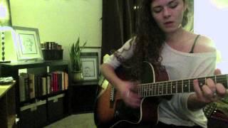 Empty Bed - Mikaila Read (Original Song)