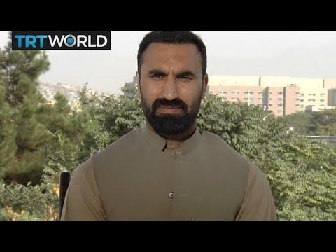 Afghan Peace Deal: Interview with Intizar Khadim