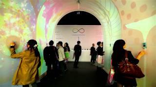 docomo palette UI Tokyo Designers Week 2011
