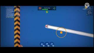 GAME ZONA CACING IO ULANG RAKUS 2021 screenshot 4